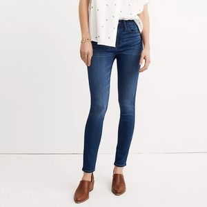 MADEWELL Roadtripper Jeans in Orson Wash 28
